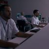 Ariane 5 - salle de sauvegarde