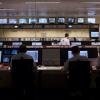Ariane 5 - Salle de contrôle - Test du Vulcain 2
