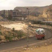Petites histoires de nos ordures – Le Caire