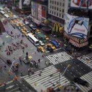 Petites histoires de nos ordures – New York