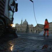 Petites histoires de nos ordures – Rome