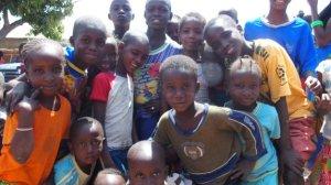 Enfants fantômes : un défi pour l'Afrique