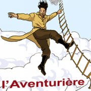 The adventurer – The battle of the Pole