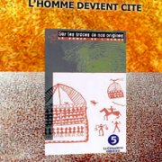 The novel of Man – The man becomes city (13)