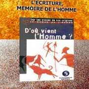 The novel of Man – The writing, the memory of the man (15)