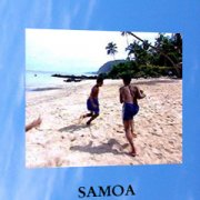 Samoa : after God, the rugby