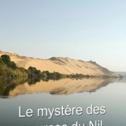 The mystery of the Nile source