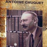 A century of writers – Antoine Chuquet