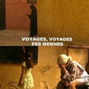 A trip to Fes – Meknes