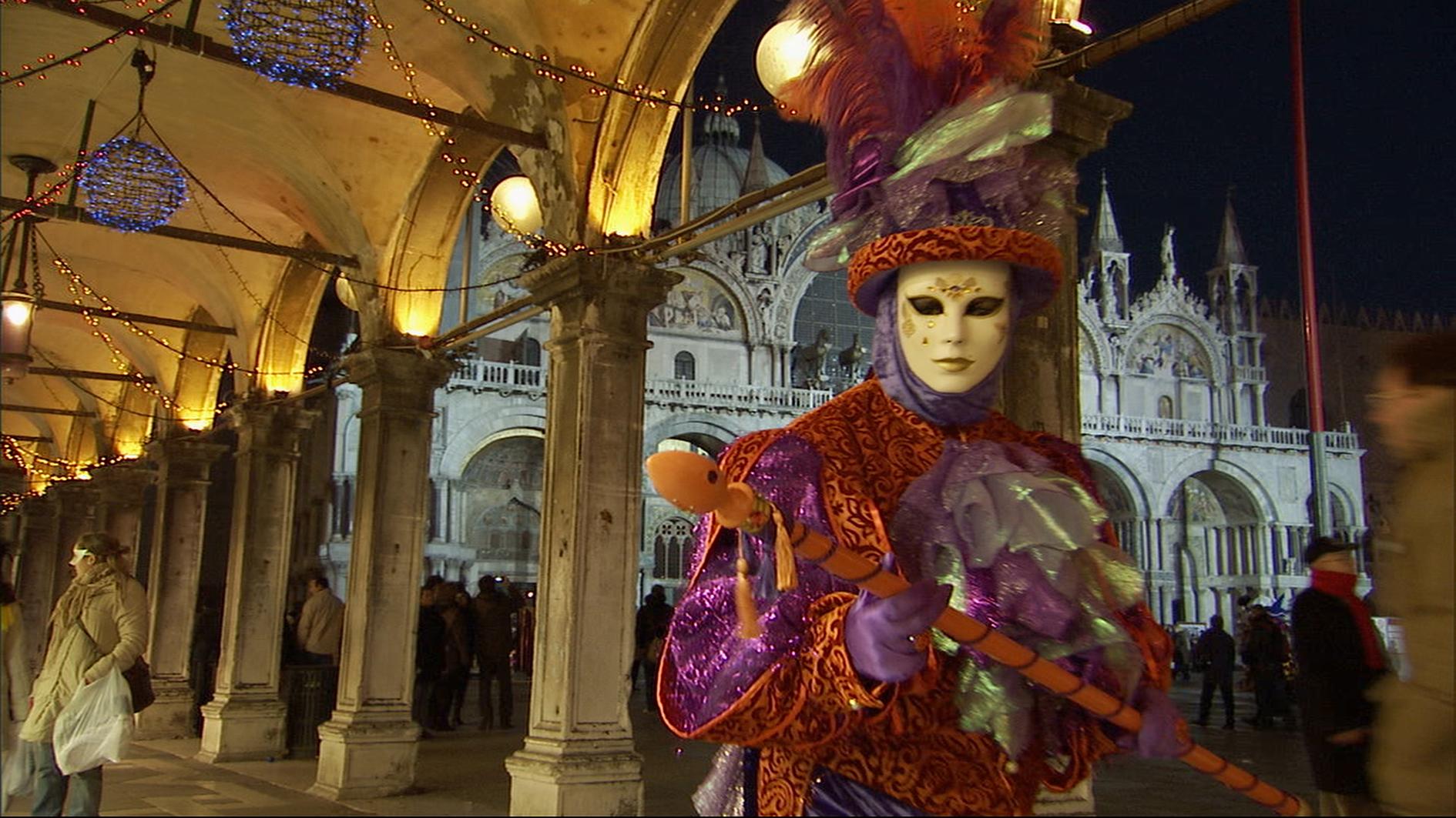 Venice entre les mains de lise - 2 part 9