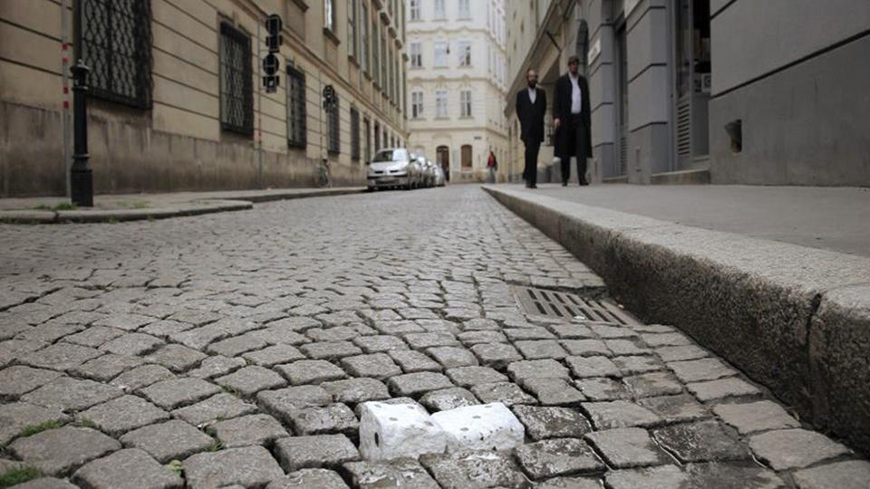 Streetosphere – Vienne