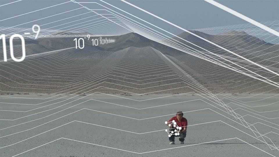 Bienvenue dans le nanomonde – Ep1: Du Micro au Nano