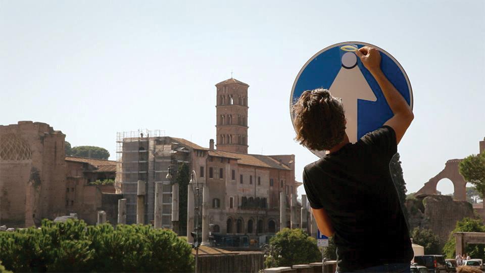 Streetosphere – Rome