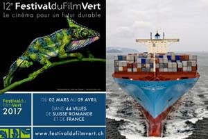 Prix Tournesol du Documentaire Vert pour «Cargos, la face cachée du fret»