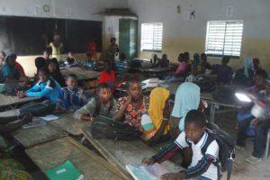 Enfants fantômes, un défi pour l'Afrique» sur LCP