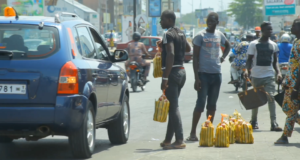 Afrique : Le fléau des sacs plastiques