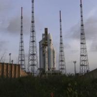 rediffusion de «La fusée Ariane, le défi français»