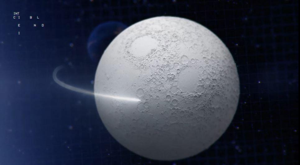 Lune, le huitième continent