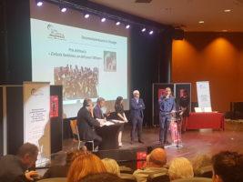 Prix Enfance Majuscule 2019 pour «Enfants fantômes, un défi pour l'Afrique»