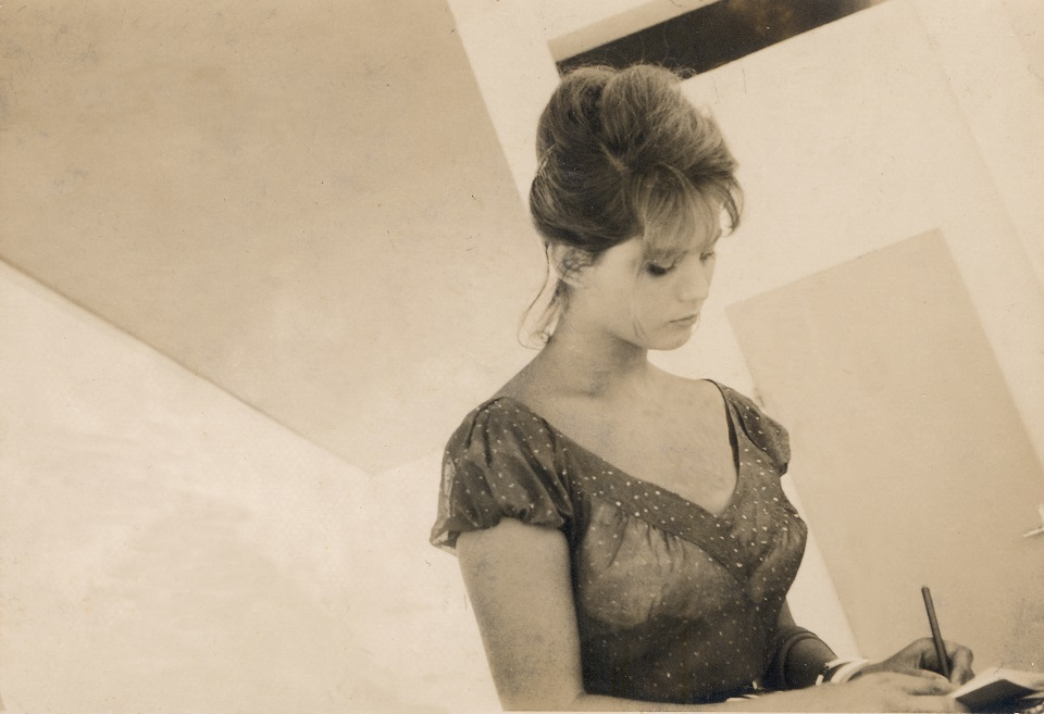 Claudia Cardinale  La créature du secret