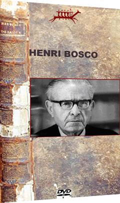 Un siècle d'écrivains – Henri Bosco