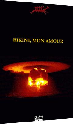 Bikini, Atomic parc