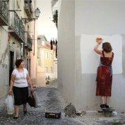 Streetosphere - Lisbonne
