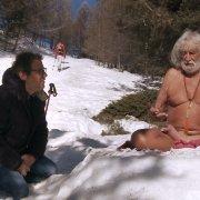 Au p'tit bonheur la France (4) Épisode 1 – Le yogi des neiges
