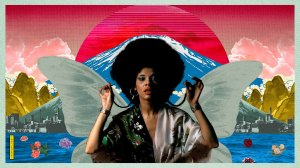 Betty Davis – They say I'm different