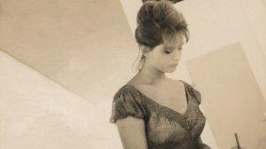 Claudia Cardinale  La créature du secret