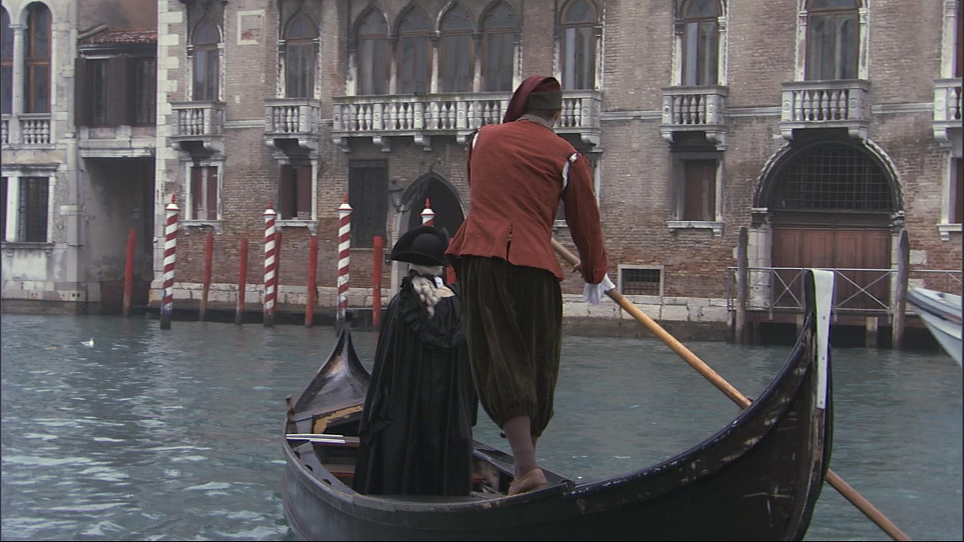 Venice entre les mains de la sexologue y prend gout - 1 part 5