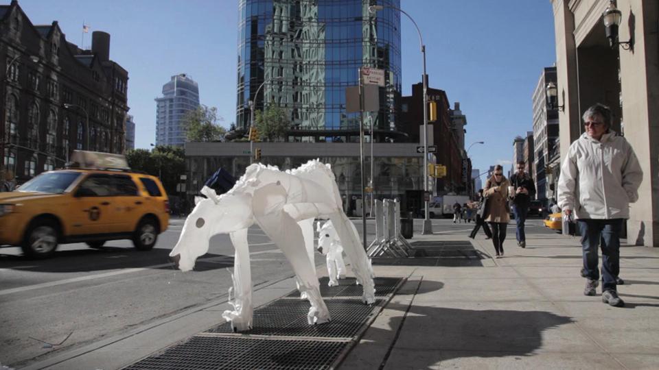 Streetosphere – New York