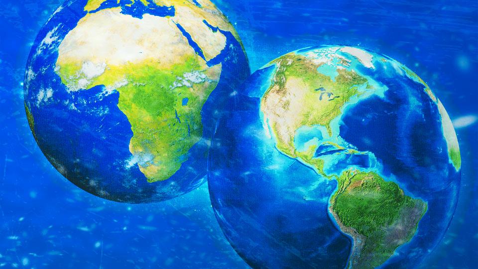 La valse des continents – Saison 2 – Collection