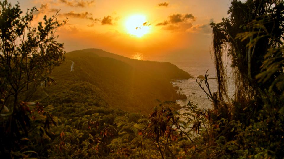 La valse des continents – Saison 2 – L'Amérique centrale