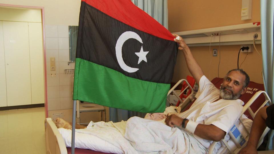 L'Hôpital de Benghazi
