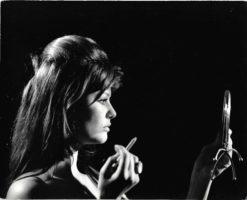 «Claudia Cardinale – La créature du secret» sur ARTE